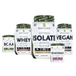 Bodylogix Canada Full Product Line